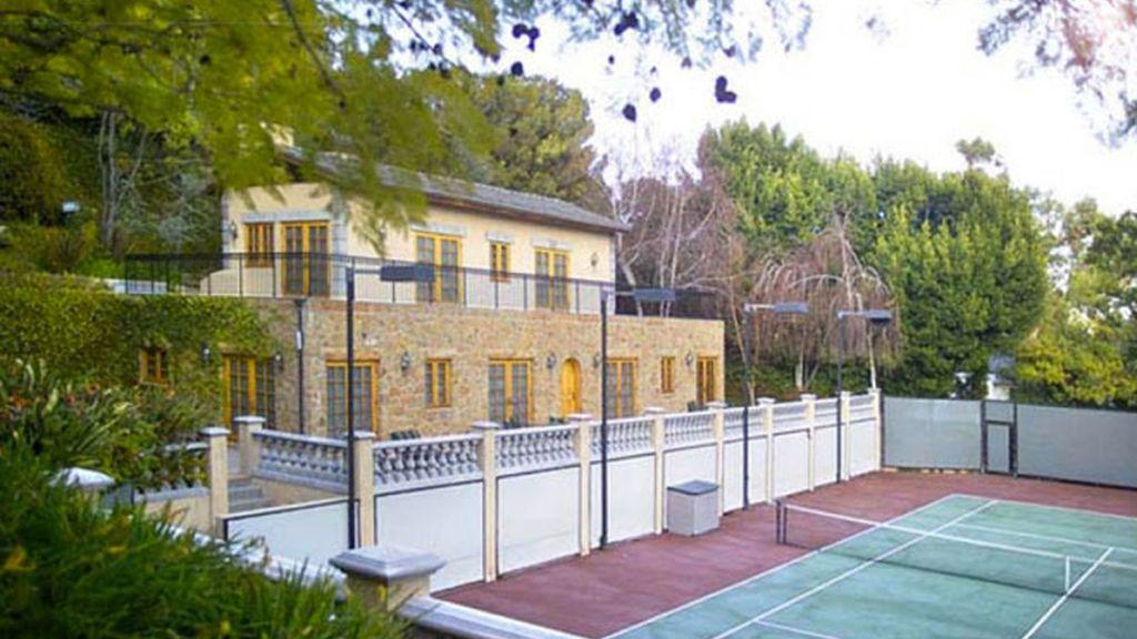 Casa Sandra Bullock