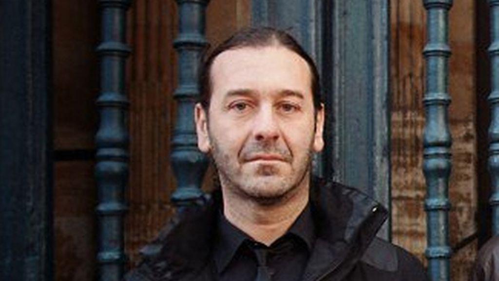 Alejandro Espina