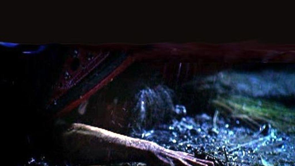 Cap. 24, T.7: 'Muñeca viva'