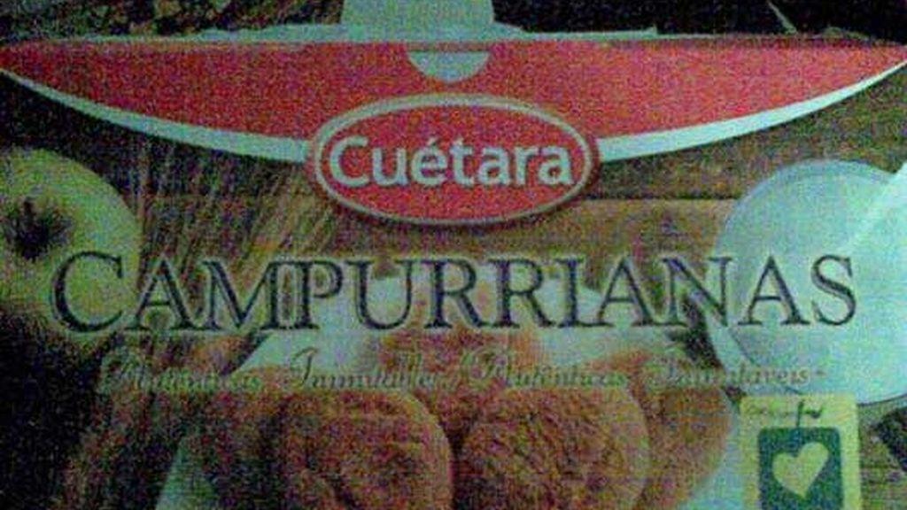 Campurrianas