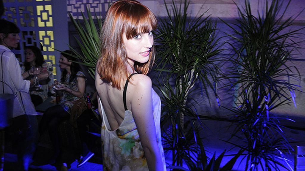 """Natalia de Molina, que en breve empezará a rodar en Canarias su nueva película """"Cómo sobrevivir a una despedida"""""""