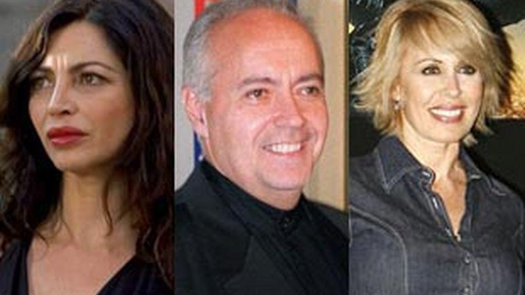 Neus Asensi y Miriam D. Aroca protagonizan la comedia de José L. Moreno.