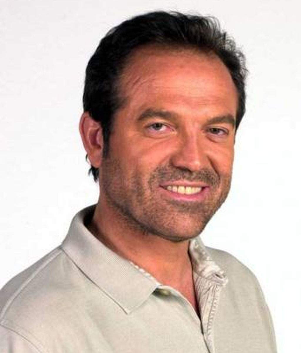 Pepe Navarro, primer invitado de Tonterías las justas