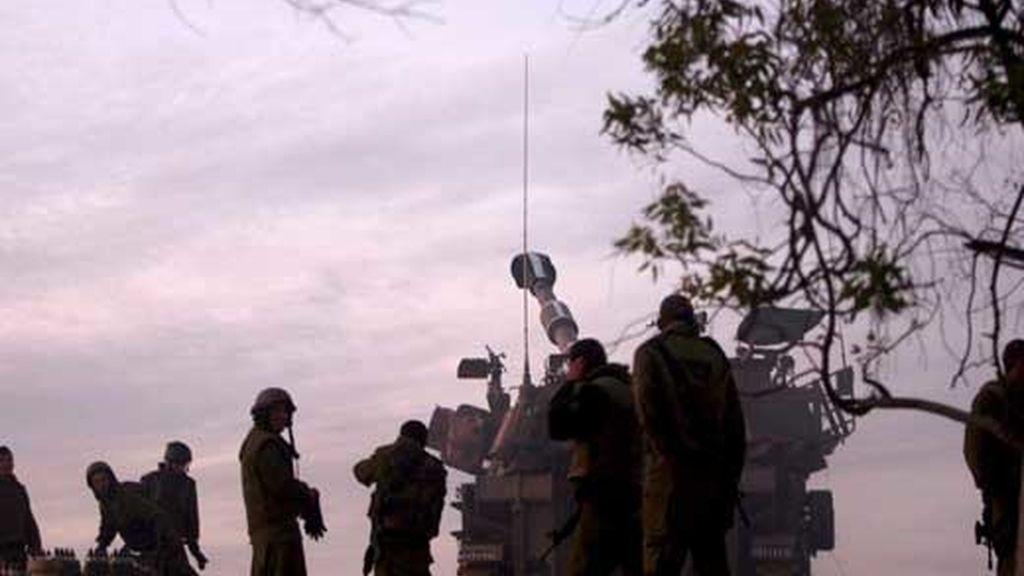 La comunidad internacional busca un alto el fuego en Gaza. Vídeo: Informativos Telecinco.
