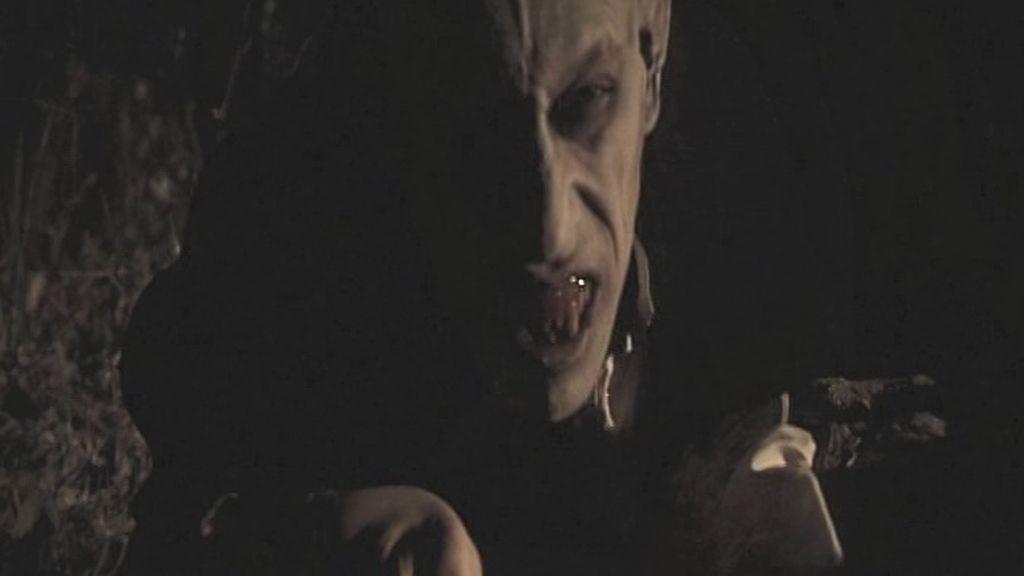 El vampiro de Levante
