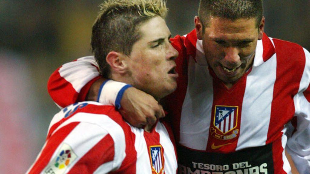 El delantero madrileño no acaba de cuajar en el Calcio