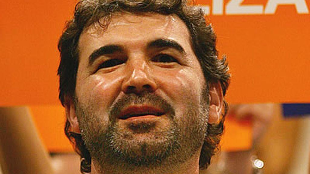 Anxo Quintana