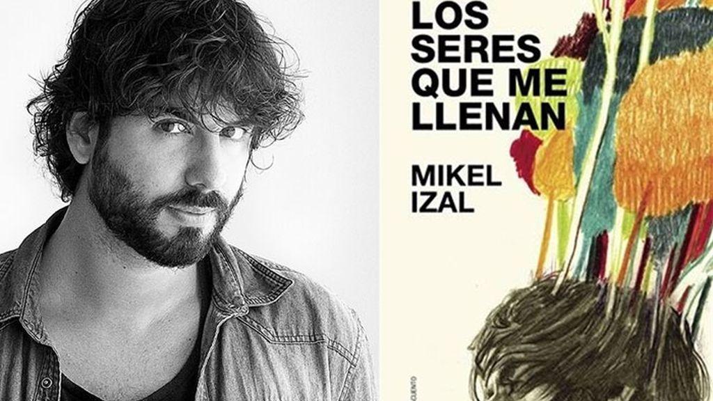 Mikel Izal autor de Los seres que me llenan