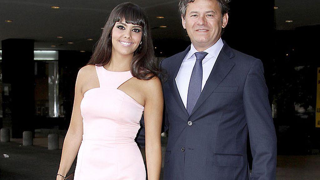 La boda de Patricia Conde con Carlos Segui