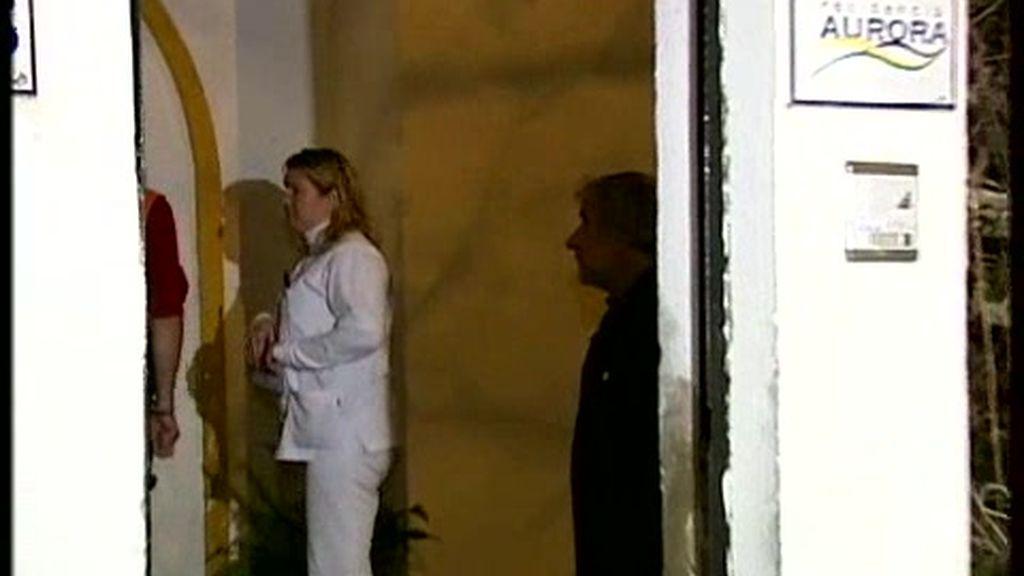 Incendio mortal en un geriátrico de Sevilla