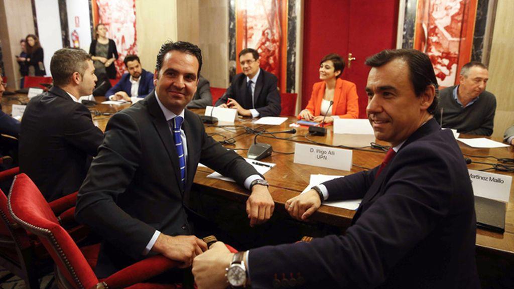Segunda reunión sobre la reducción del gasto de la campaña electoral del 26-J
