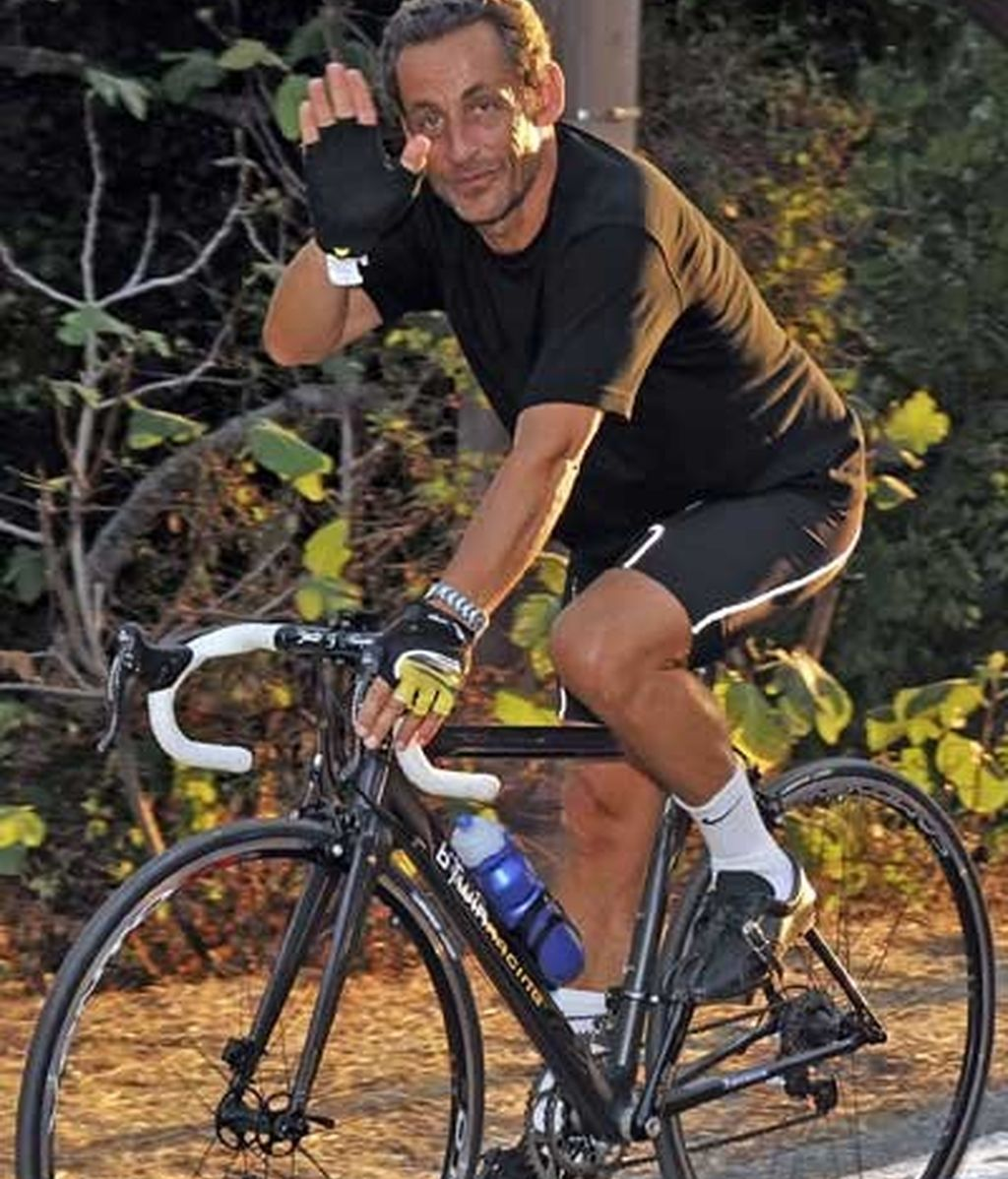 Estrellas bicicleteras: saludables, ecológicas y trendis