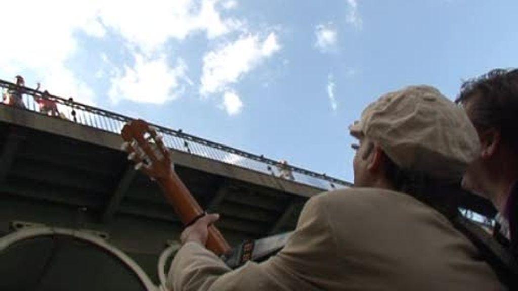 Promo Callejeros: Puente de Triana