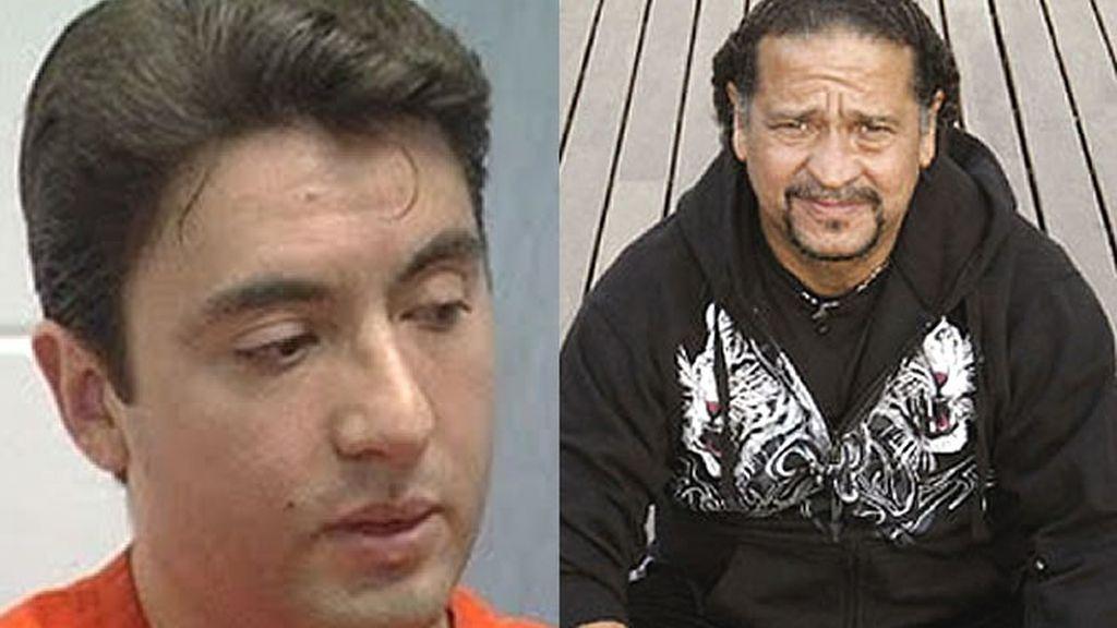 Joaquín José Martínez y Juan Meléndez