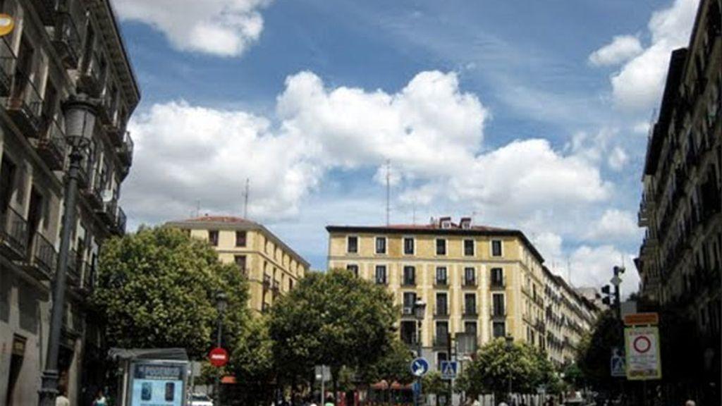 lavapiés, barrio madrileño, barrio madrid
