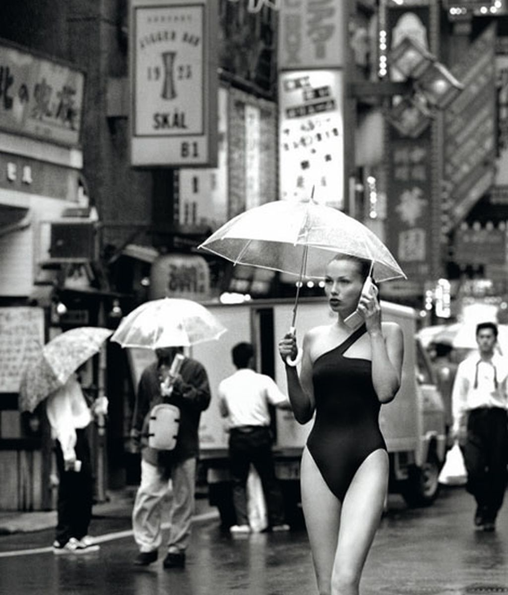 Fotografía de moda