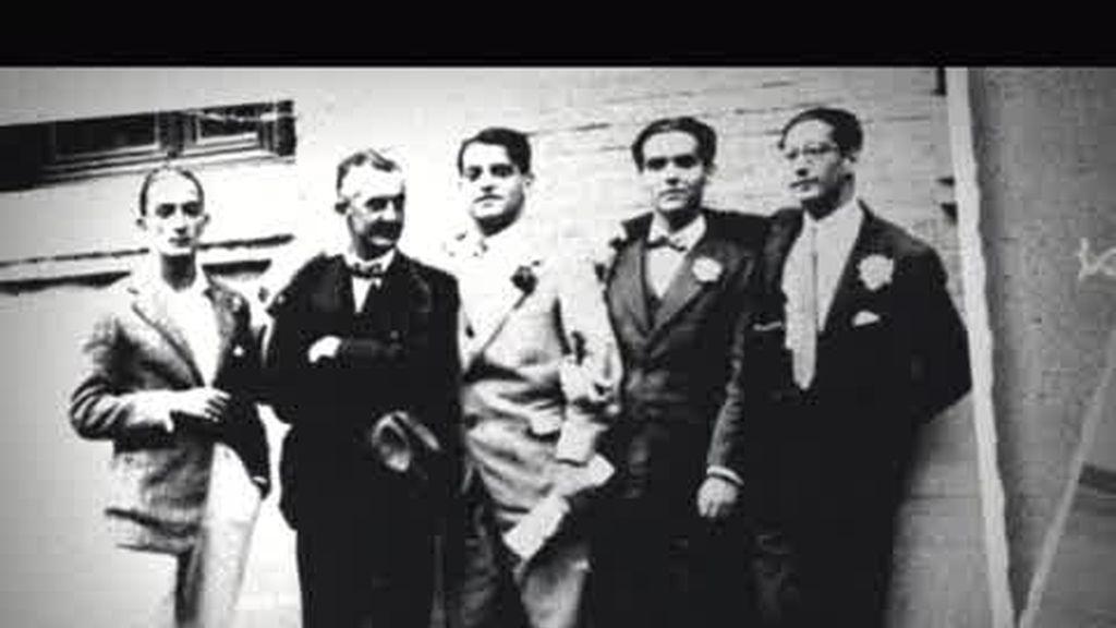 El enigma de Lorca