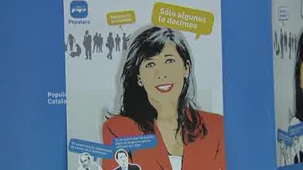 La inmigración, caballo de batalla del PP catalán