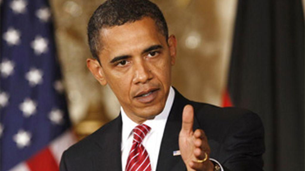 Obama asegura que protegerá a los residentes en el Golfo de México