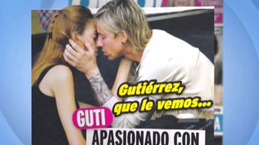 El nuevo fichaje de Guti