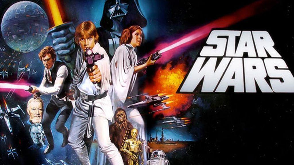 Star Wars VII:J.J. Abrams ya está construyendo su Halcón Milenario