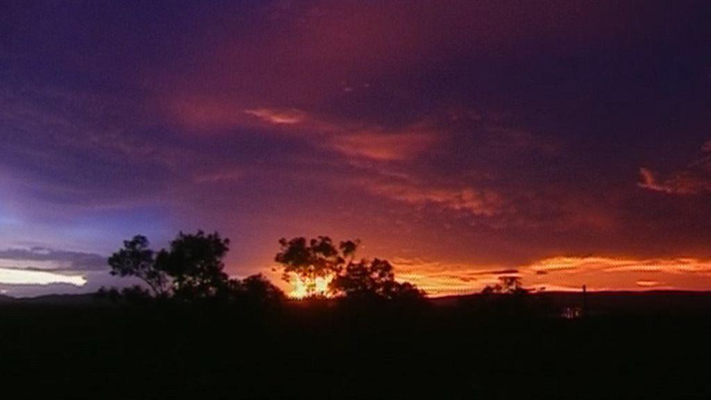 Cómo sobrevivir en Kimberley, Australia