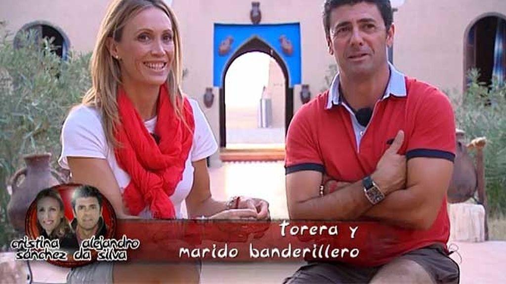 """Alejandro: """"Hemos toreado juntos en muchos ruedos"""""""