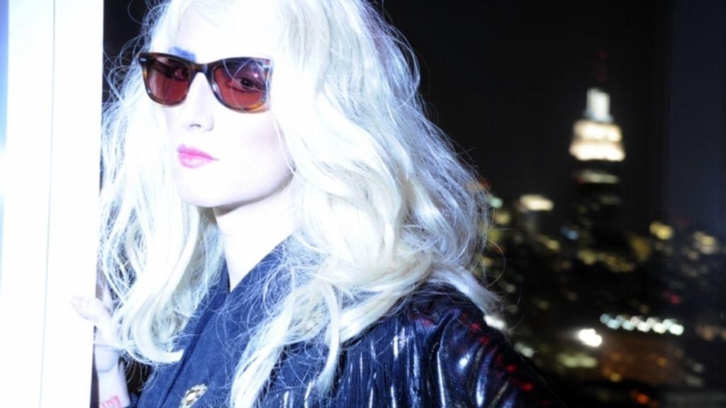 Fiesta por todo lo alto para cerrar la New York Fashion Week