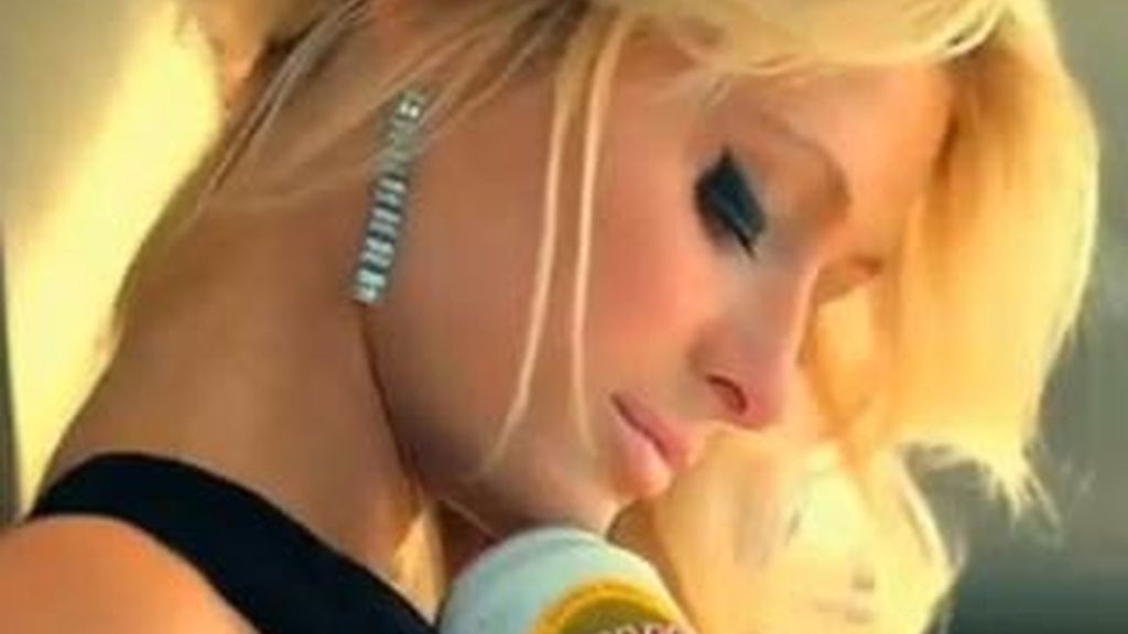 La secretaria para Asuntos de la Mujer de Brasil pidió que se retirara el anuncio que hizo Hilton para una cervecera.