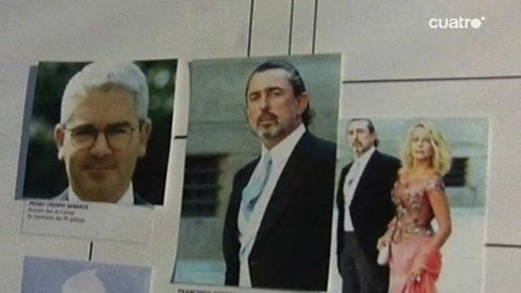 Trama Gürtel, cerco al PP: Majadahonda, capital corrupta en los años de Aznar