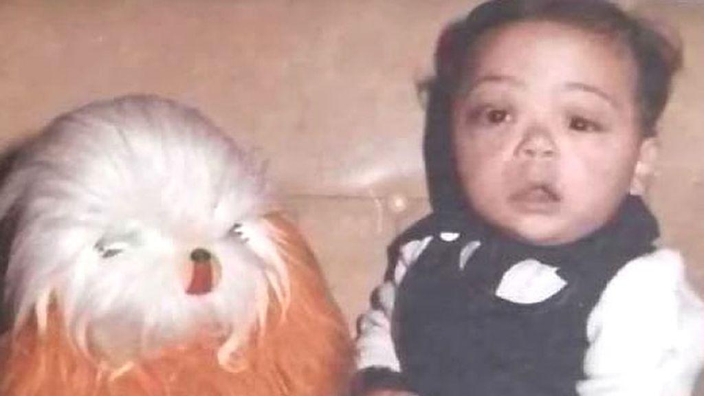 La infancia de Rafael también estuvo marcada por la enfermedad