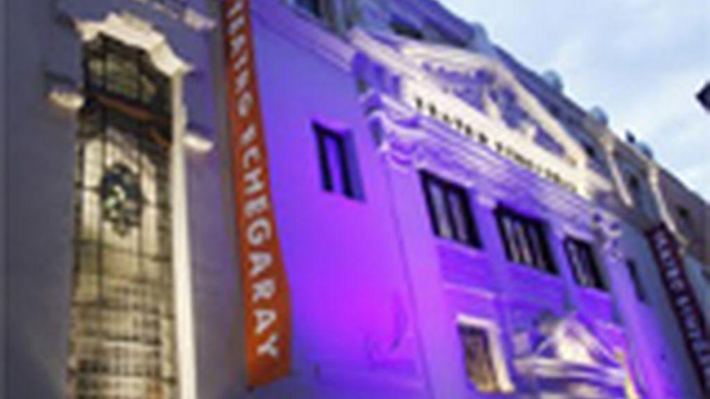 Teatro Echegaray de Málaga