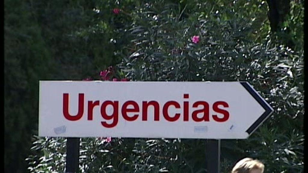 Debate sobre la situación de la Sanidad madrileña