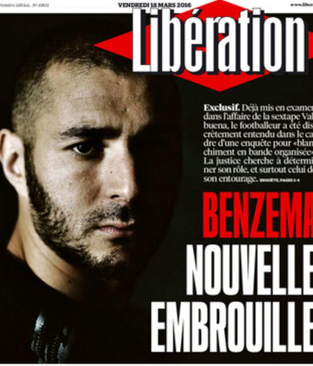 Karim Benzema,Benzema