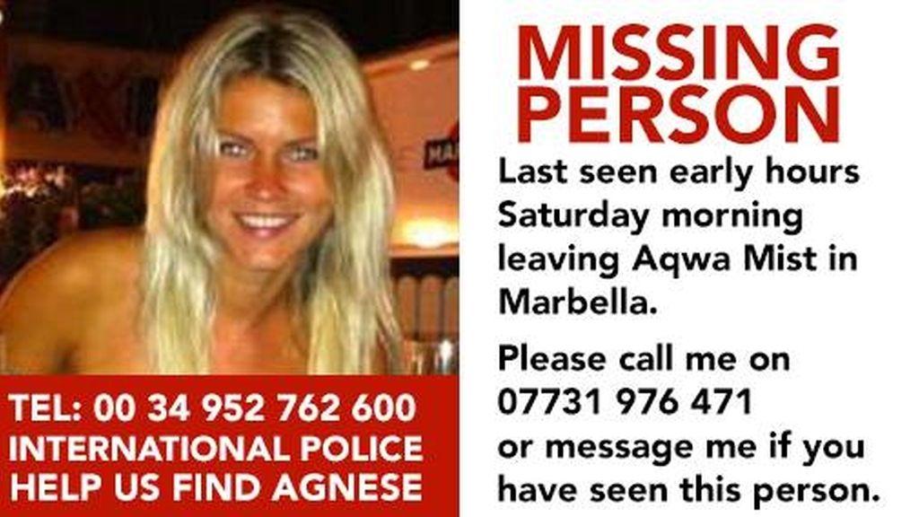 La Policía Nacional investiga la desaparición de una joven letona en Marbella