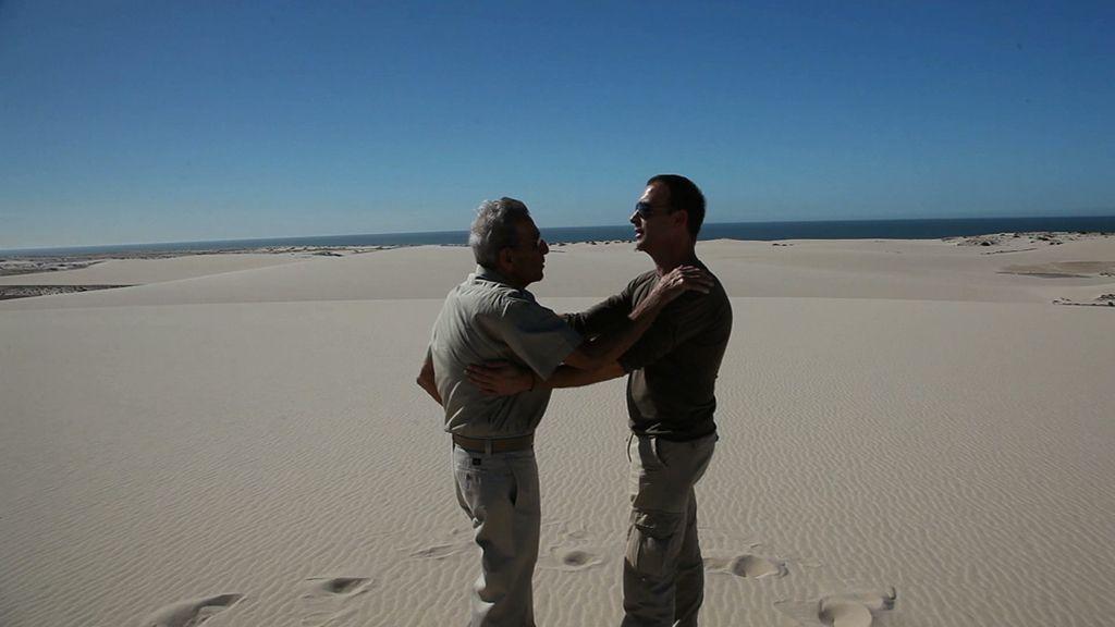 Back To Sahara
