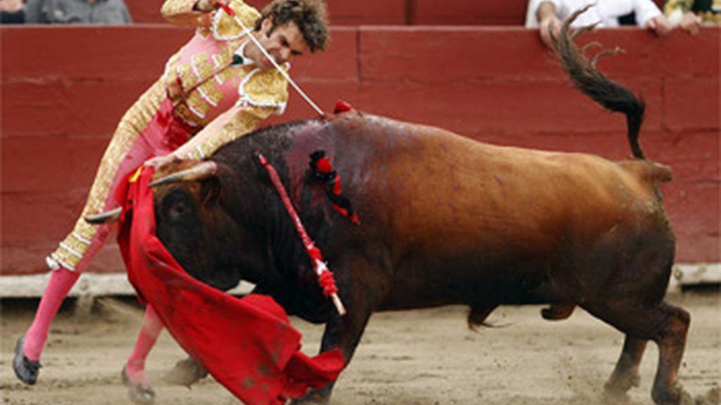Cataluña y los toros