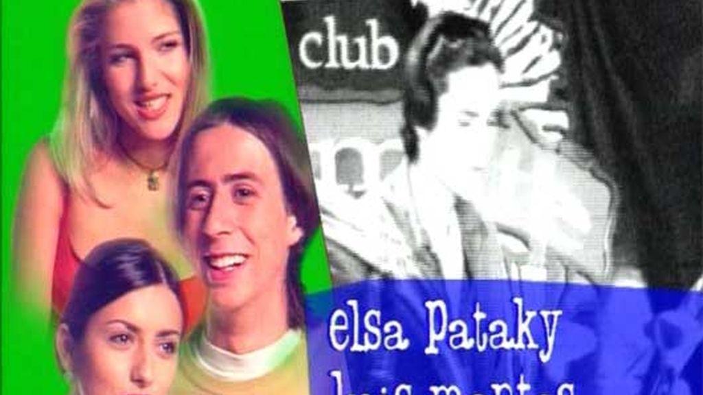 Elsa Pataky en 'Al salir de clase'