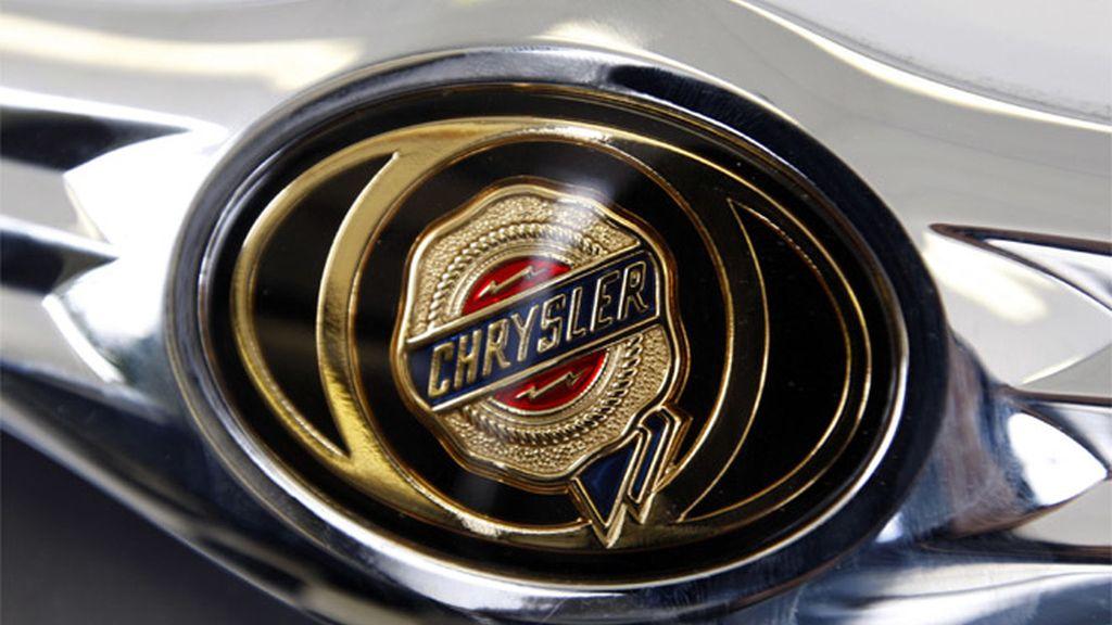 La empresa estadounidense Chrysler