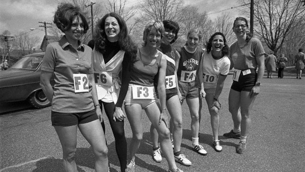 maratón de Boston,