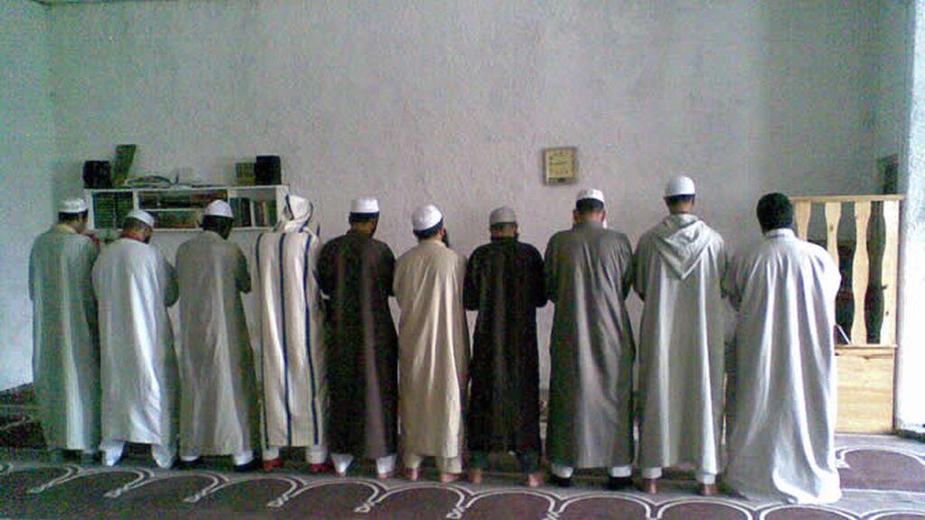 Jon Sistiaga: 'Los legionarios de Alá'