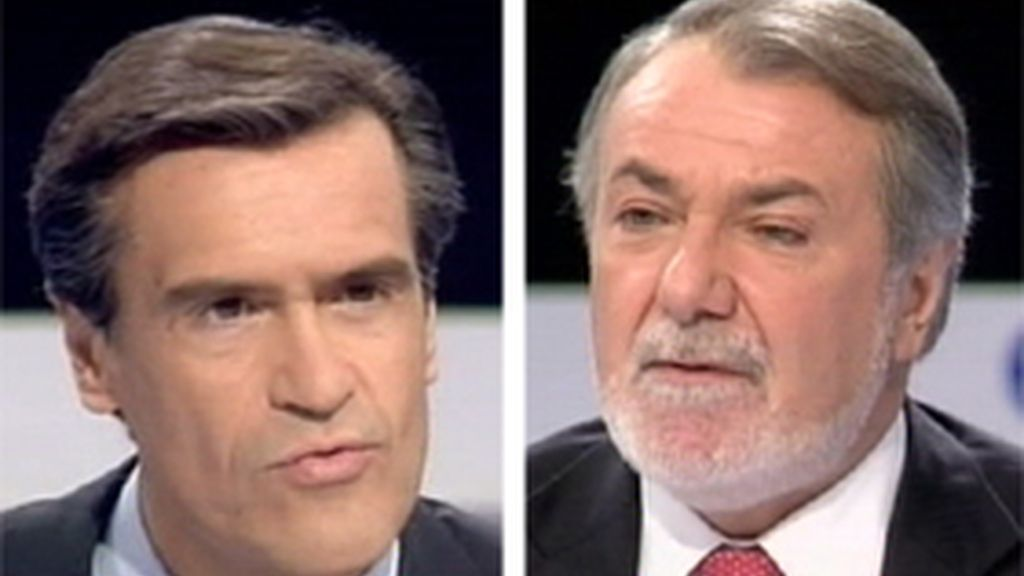 López Aguilar Vs Mayor Oreja