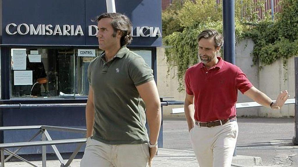 Álvaro y Francisco Javier Ruiz-Mateos Rivero