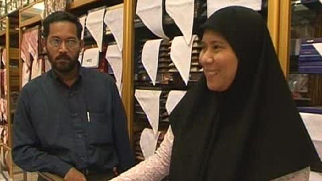 Dubai: Al Karama: falsificaciones a precios de ganga