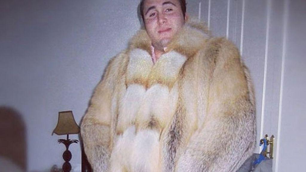 El abrigo de mamá