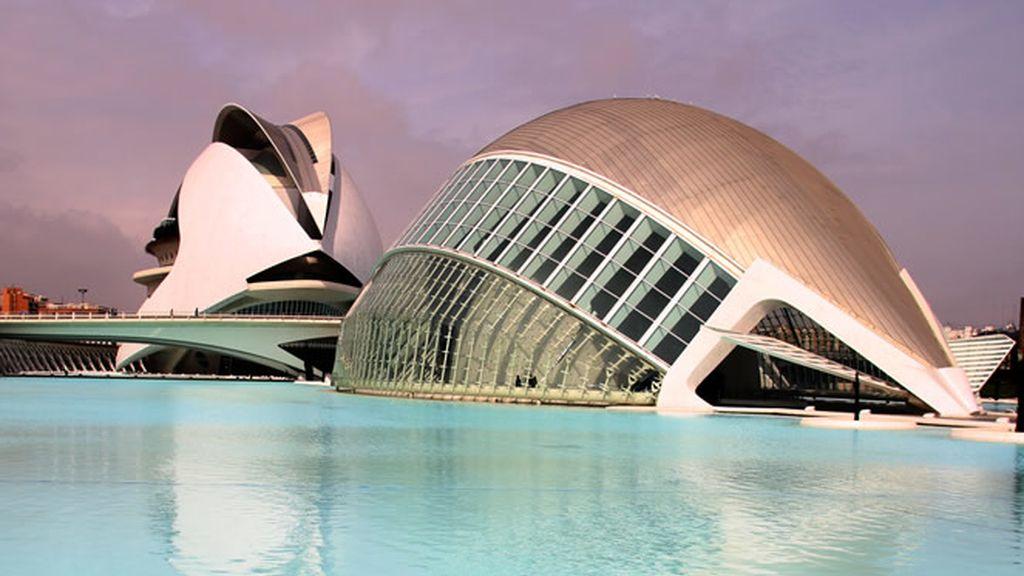 Valencia es el lugar más especial para Pepe Sancho