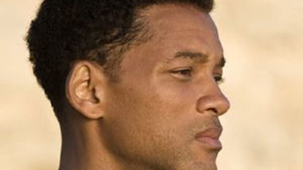 Wil Smith protagoniza 'Siete Almas'. Video: Informativos Telecinco