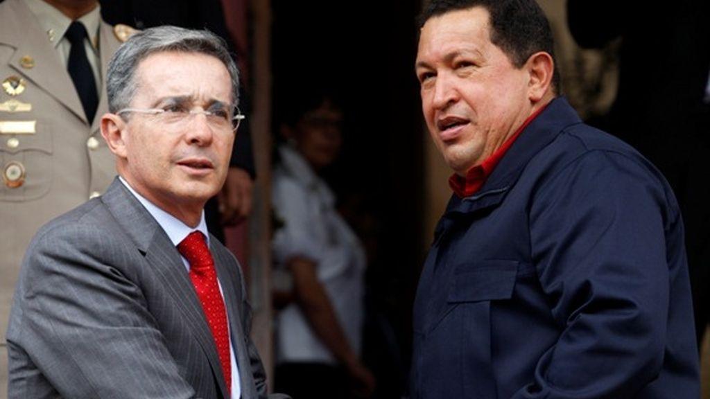 Colombia y Venezuela, nueva crisis diplomática.