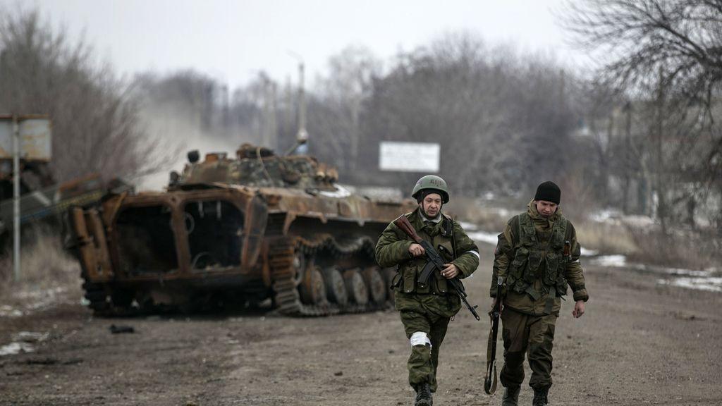 Batalla de Debaltseve
