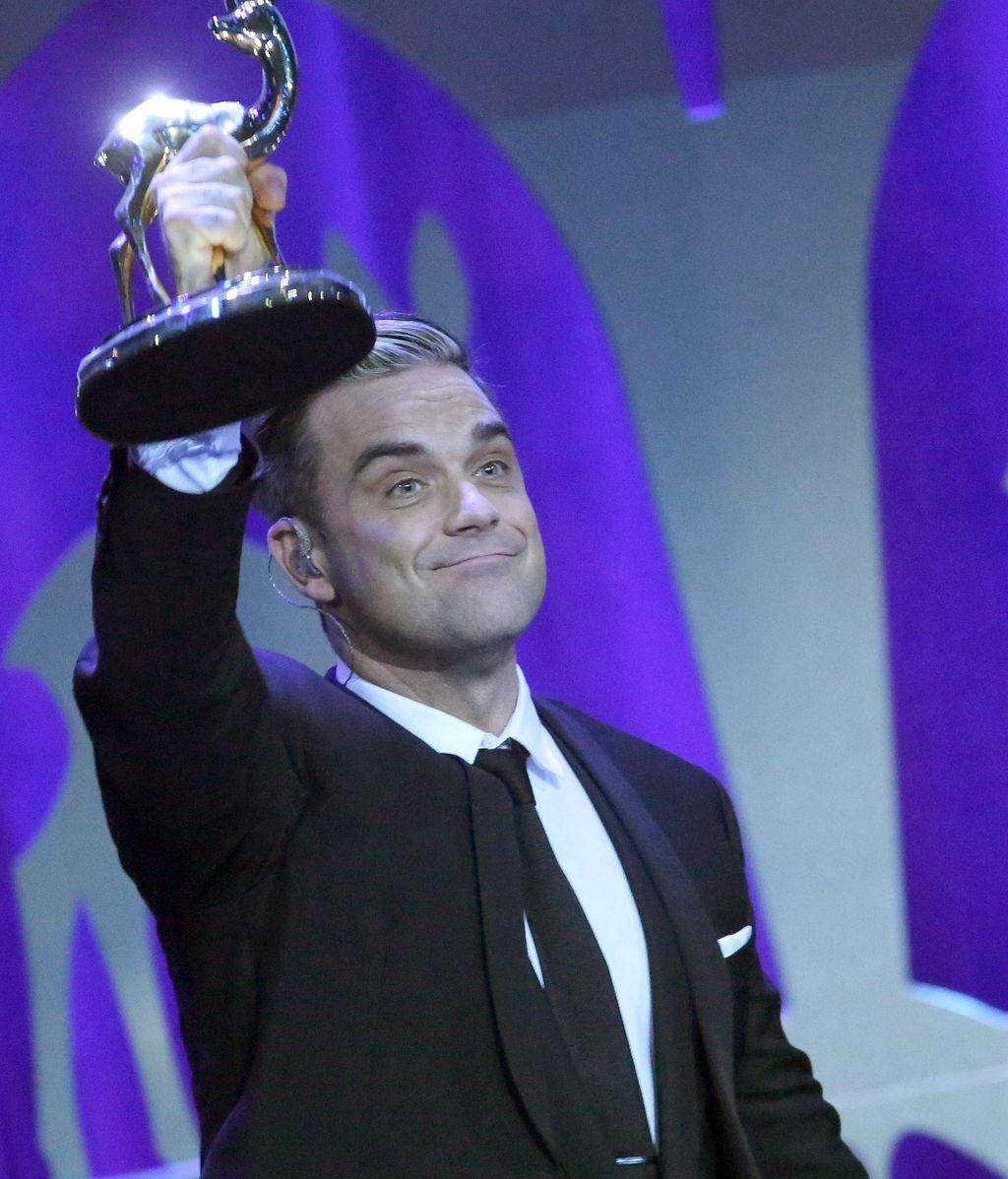Robbie Williams,